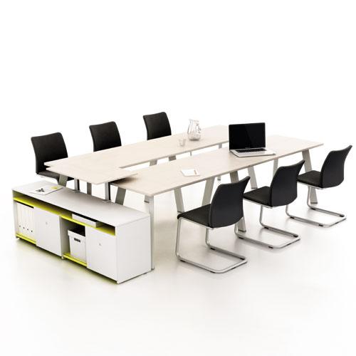 Конференциски бироа