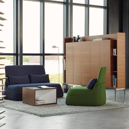 Дизајниран мебел
